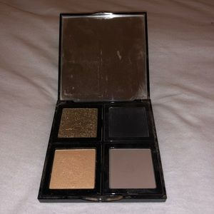 Bobbi Brown set of four full sized eyeshadows